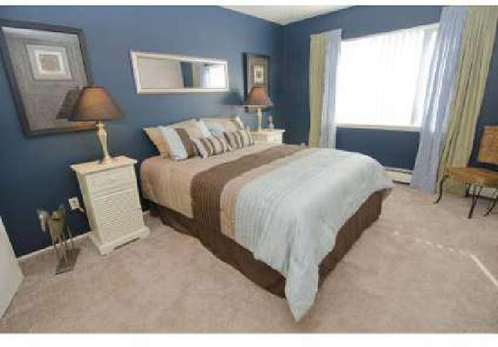 4 Beds - College Towne Apartments