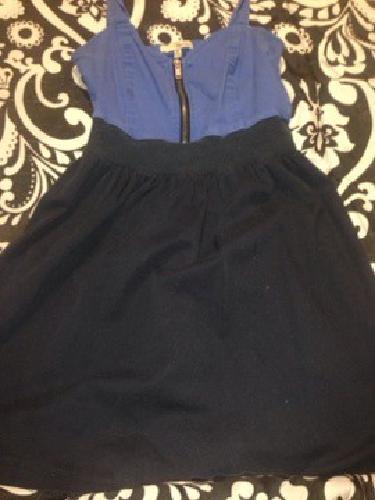 $4 Medium, BeBop sun dress