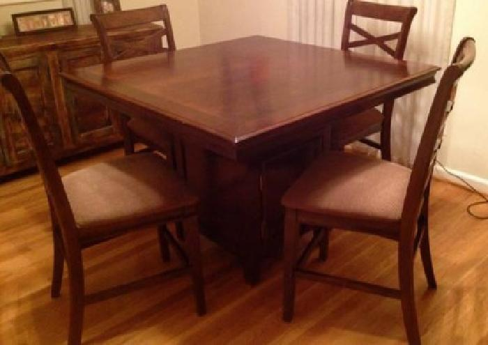 Used Dining Table For Sale Used Furniture In Md