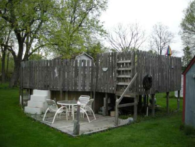 500 24 39 x 48 above ground pool for sale in indianapolis for Above ground pool decks indianapolis