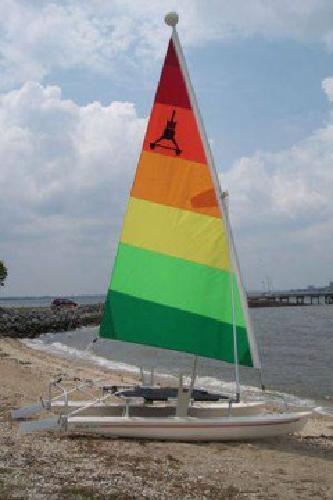 $500 Aqua Cat Catamaran *** Great x-mas Gift!!! (Kutztown)