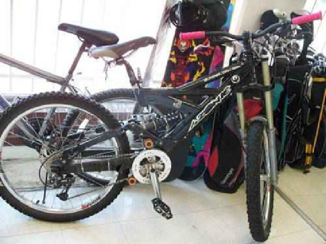 $500 Azonic Elimanator Mountain Bike