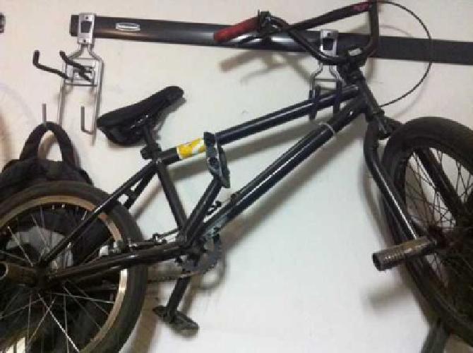 $500 BMX bike (Edmond)