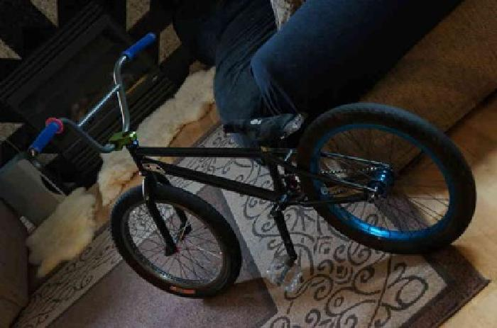 Bmx Bikes For Sale In Tacoma Wa Built BMX Bike Tacoma WA