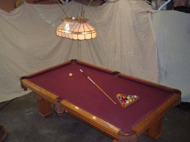 500 fantastic 4 x 8 solid 3 piece slate pool table for for 1 piece slate pool table