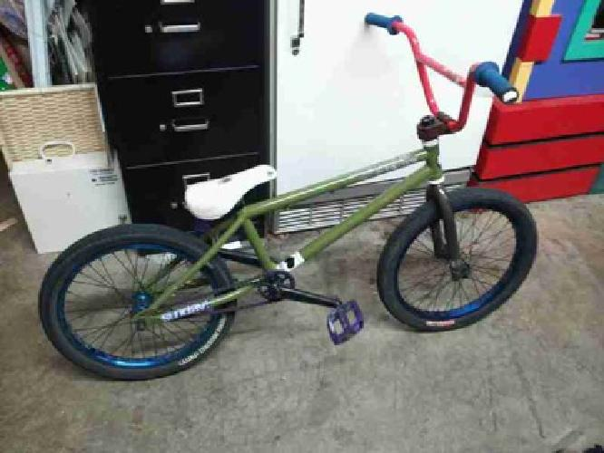 Bmx Bikes For Sale In Tacoma Wa Bmx Bike Lots Invested