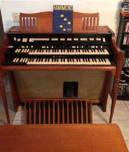 $500 Hammond Organ H143 for sale in Seffner, Florida