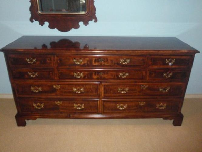 Used Henredon Furniture Houston