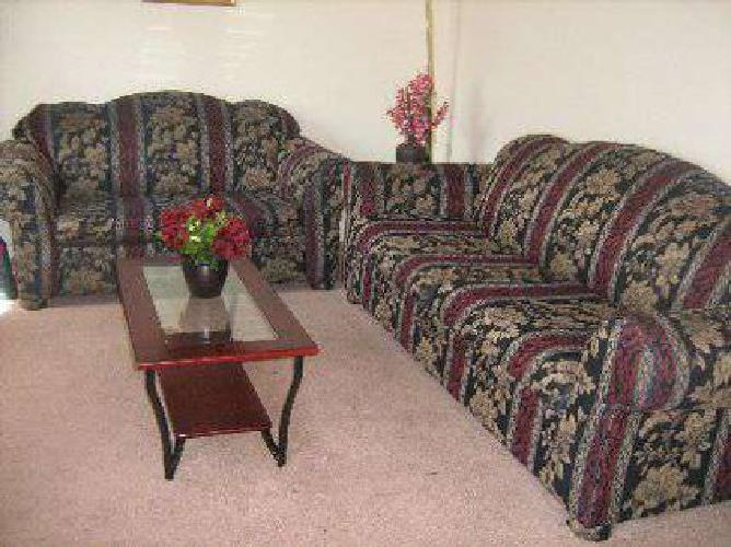 $500 Living room Set for Sale