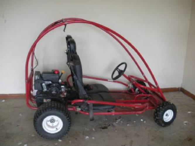 $500 Mean Machines Red