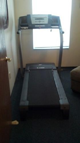 $500 NordicTrack Treadmill