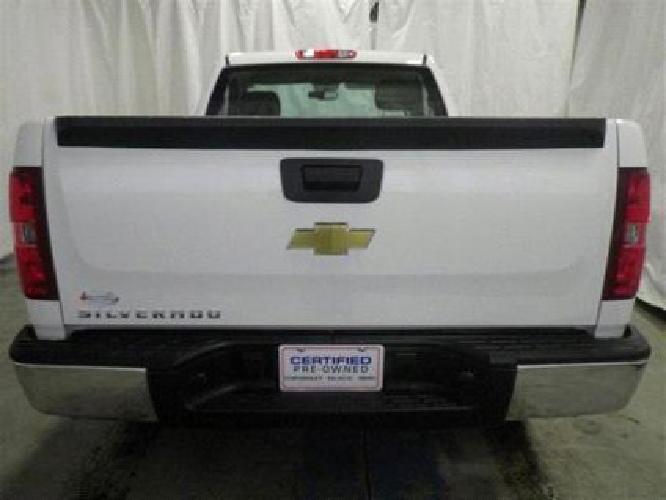 $500 OBO 2011 Chevrolet Silverado summit White complete tailgate