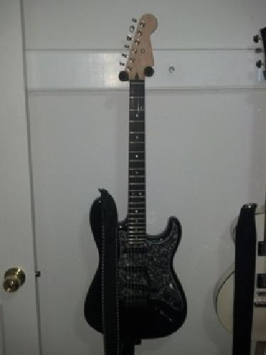 $500 OBO Fender Stratocaster style guitar