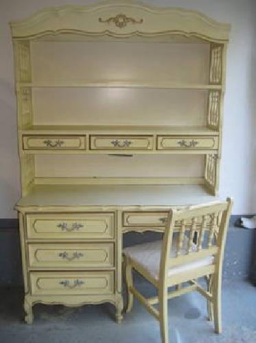 500 Vintage Bedroom Set French Provincial Style For Sale