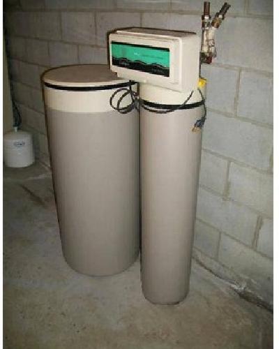 Water Softener Culligan Water Softener Codes