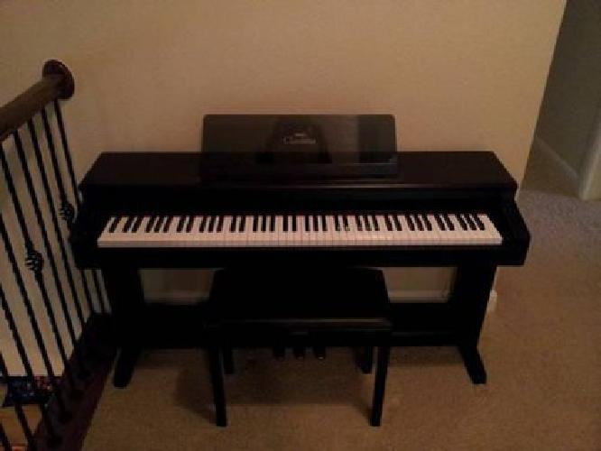 500 yamaha clavinova clp 123 digital piano for sale in for Used yamaha clavinova cvp for sale
