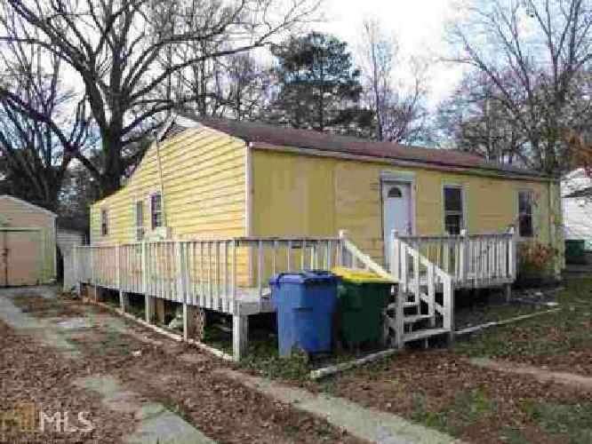 5047 Sargent St Forest Park, Great Three BR/1.5 BA home