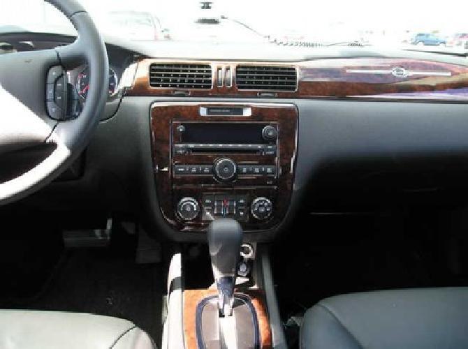 $50 2006-2010 Chevy Impala Brand new Wood Dash Kit 15 ...