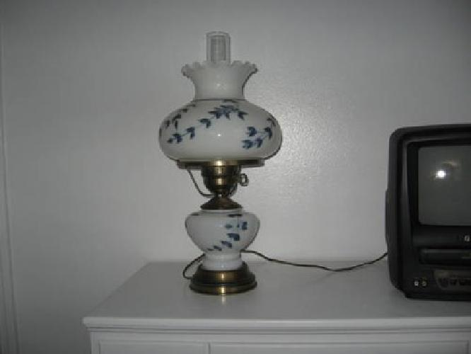 50 antique hurricane lamp for sale in orlando florida classified. Black Bedroom Furniture Sets. Home Design Ideas