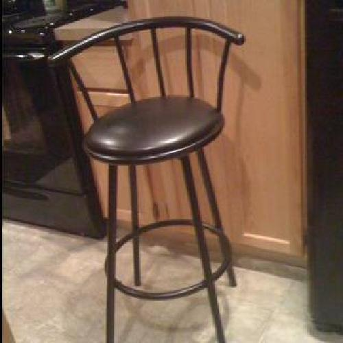 50 Black Bar Stools For Sale In Vancouver Washington