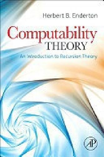 $50 Computability Theory Enderton