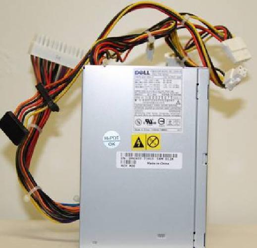 $50 Dell Power Supply (#MC633)