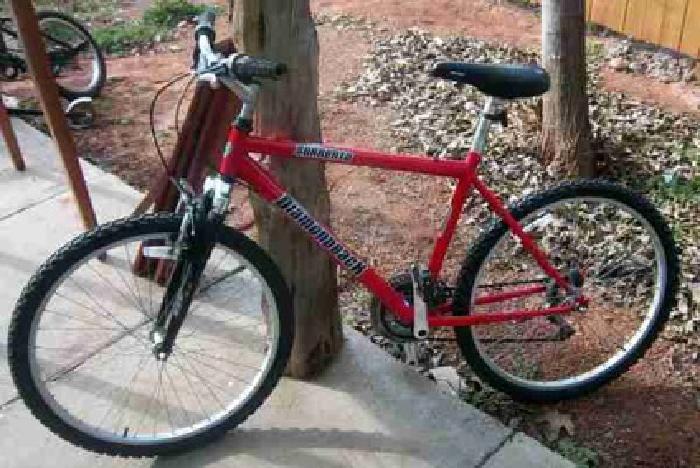 $50 Diamondback Sorrento Bike (St. George)