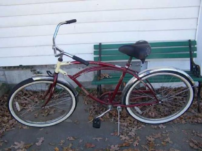 Bikes 4 Sale In Joplin Mo ES Elite Classic Cruiser Bike