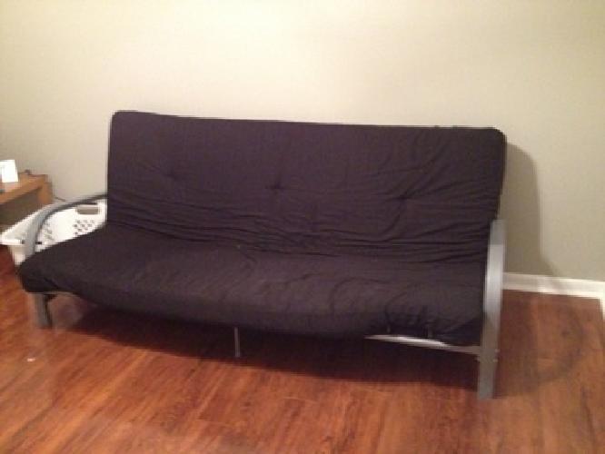 $50 Futon Bed