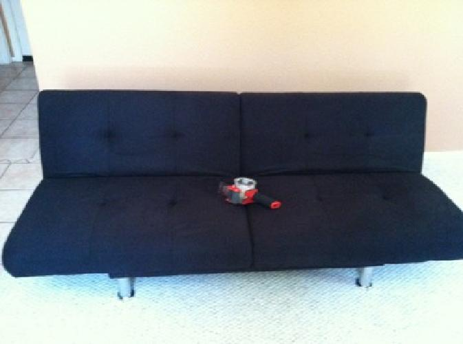 50 futon like new for sale in henderson nevada for Furniture 89014