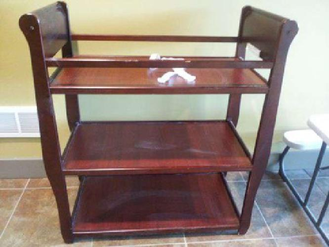 50 gently used graco changing table gig harbor for sale for Furniture gig harbor