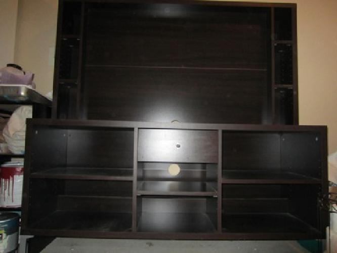 50 ikea entertainment center for sale in fayetteville arkansas classified. Black Bedroom Furniture Sets. Home Design Ideas