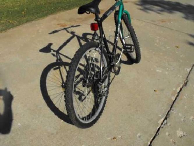 $50 Mountain Bike 26