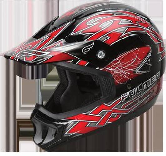 $50 MX Helmet