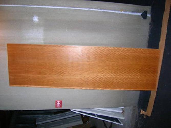 $50 New Kemper Custom Cabinets Wall to Wall Custom Desk Top