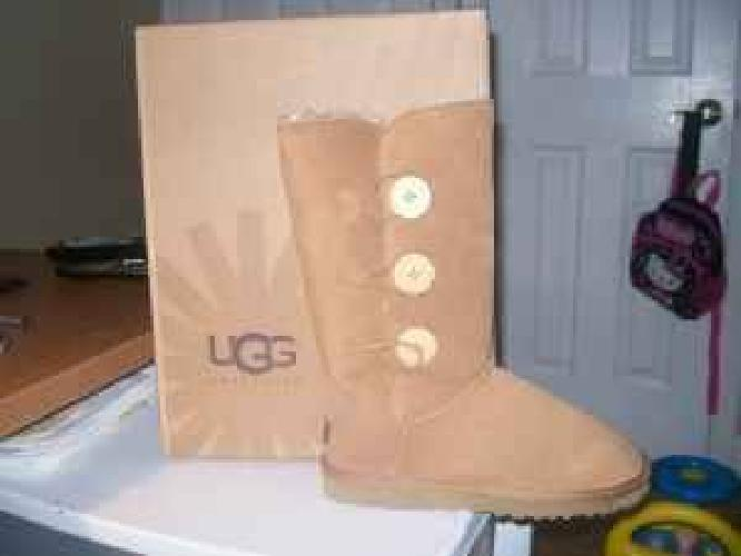 $50 New Uggs Boots