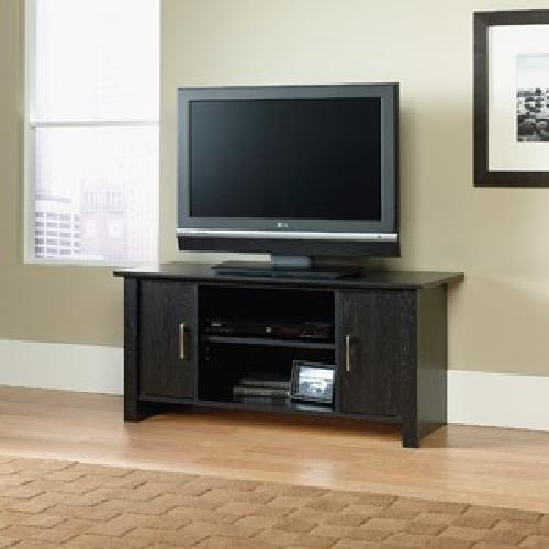 $50 OBO black tv stand