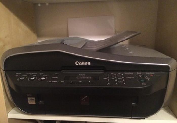 $50 OBO Canon MX-310 All-in-one printer