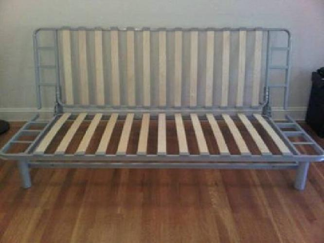 50 Obo Ikea Futon Sofa Bed Frame For Sale In La Jolla