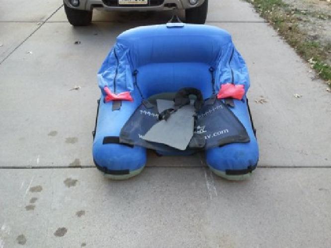 50 obo u boat float chair for sale in lincoln nebraska for Floating fishing chair