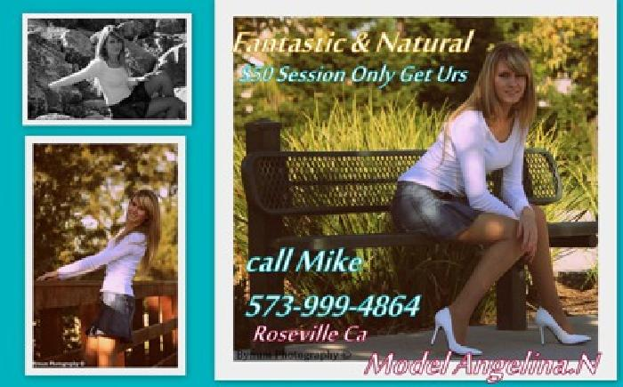 $50 *****Photoshoot******* Special **Offer**** Call Mike