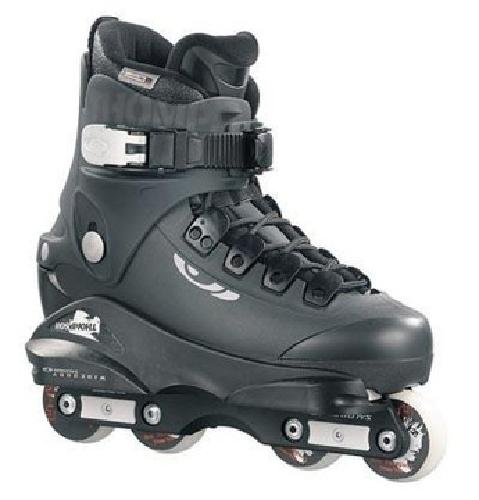 50 Salomon Skates Mens Sz 9 St Rob Thompson Aggressive