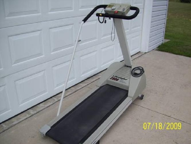 livestrong 8.0 treadmill owners manual
