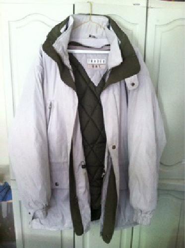 $50 Trader bay mens winter coat