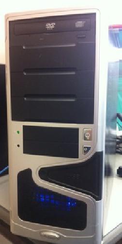 $50 Windows XP Pro SP3 Desktop Computer