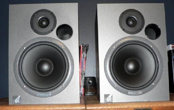 525 event 20 20 bas active nearfield studio monitors pair for sale in carroll ohio. Black Bedroom Furniture Sets. Home Design Ideas