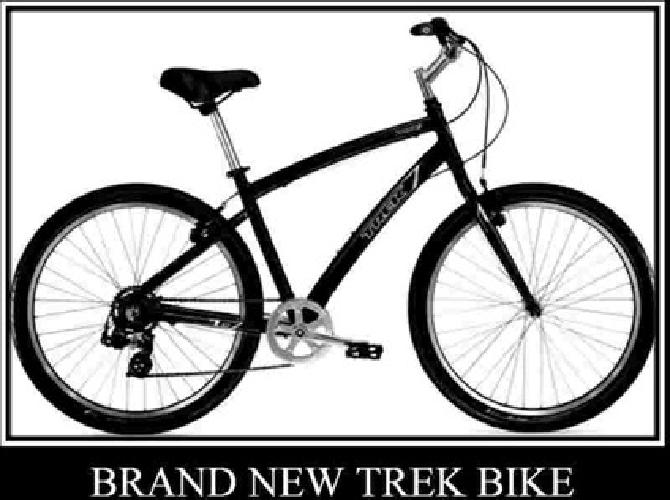 Bike Parts For Trek TREK Hybrid Bicycle