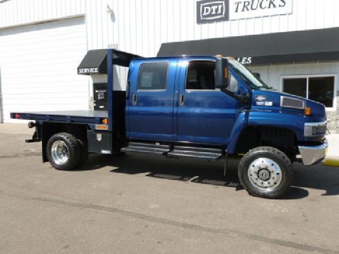 C5500 4x4 Trucks For Sale Autos Weblog