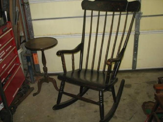 +Rocking+Chairs+For+Sale 53 ANTIQUE ROCKING CHAIR lowered$ for sale ...