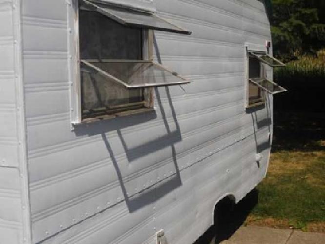 $550 Frend Camper